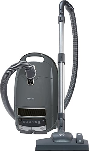 Miele Complete C3 Excellence EcoLine Staubsauger (4.5 L, 550 W)