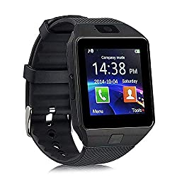 Discover the most complete SmartWatch experience with intelligent clock DZ09 receiving calls. This elegant model not only has a sleek design at the same time modern but incorporates many features that make it a complete device. When buying a smartwat...