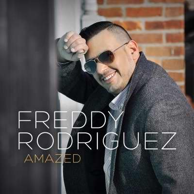 Audio cd-freddy Rodriguez -