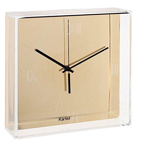 kartell-tictac-orologio-colore-oro