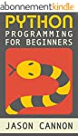 Python Programming for Beginners: An...