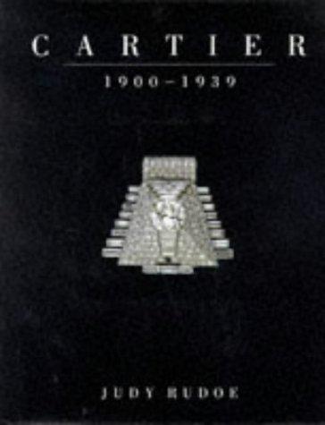 Cartier: 1900-1939: 1900-39