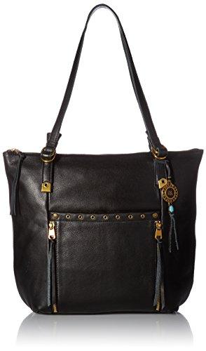 the-sak-ojai-leather-tote-black