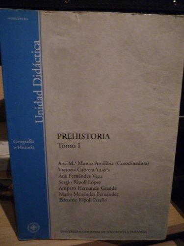 Prehistoria: 1 (UNIDAD DIDÁCTICA)