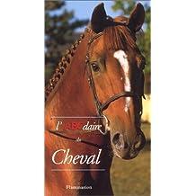 L'ABCdaire du cheval