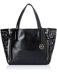 Diana Korr Women's Handbag (Black) (DK09HBLK00)