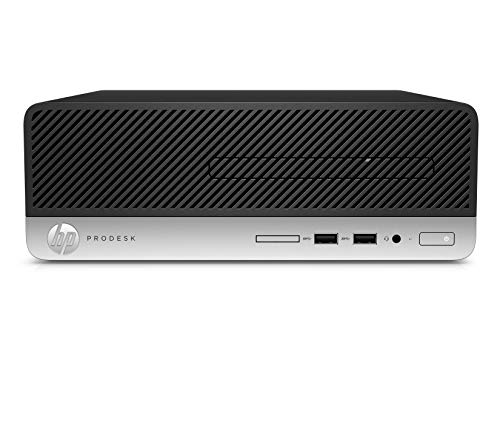 HP Prodesk 400 MicroTower