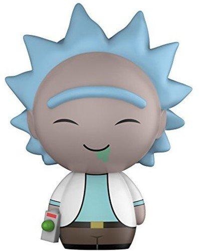Figura Dorbz Rick and Morty Rick