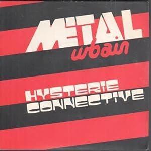 Metal Urbain