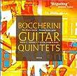 Guitar Quintets Vol.1