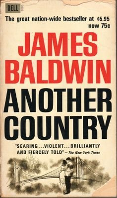 Another Country James Baldwin Pdf