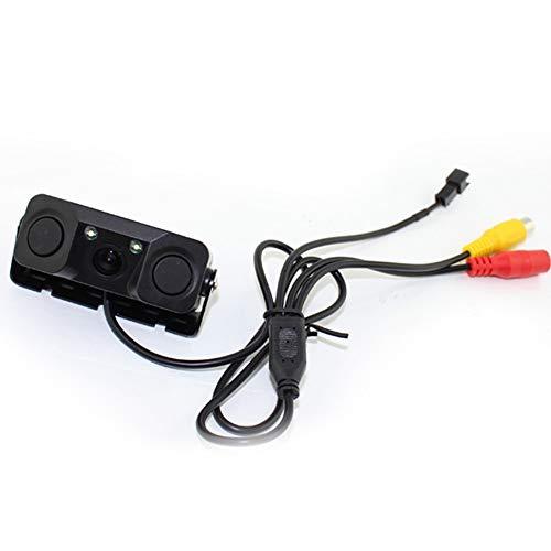 PZ451 3-in-1-Auto-Rückfahrkamera Intelligenter Sensor Für Rückfahrkamera