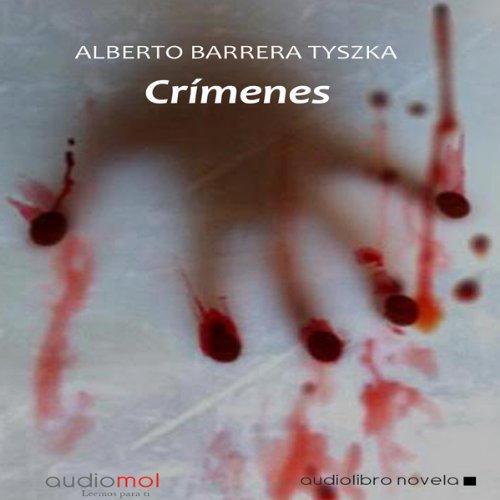 Crímenes  Audiolibri