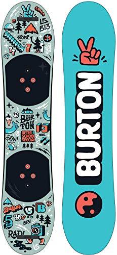 Burton After School Special, Tavola da Snowboard Unisex Bambino, No Color, 100
