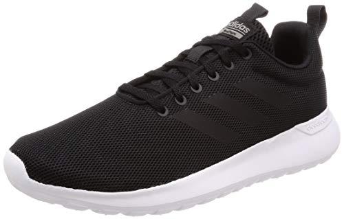 adidas Lite Racer CLN, Scarpe da Fitness Donna, Nero Negbás/Gricin 000, 38 2/3 EU