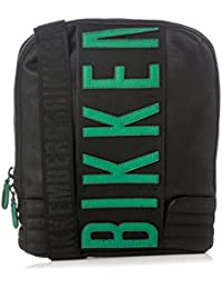 BIKKEMBERGS Bag Male Black - D2706-D30DB