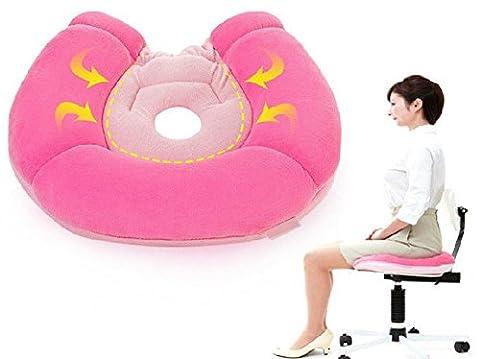 Beautiful Office seat cushions and plastic hip pelvic hip pad breathe slowly yoga mats cushion pillow