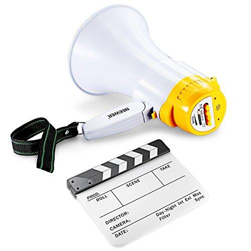 neewerr-tablilla-de-pelicula-kit-de-megafono-110x12-25x30cm-borrado-en-seco-tablilla-acrilica-con-pa