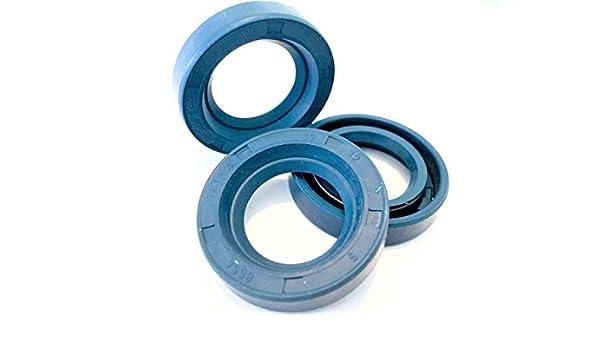 Gratuit p/&p 10N23 Pack de 10 Genuine Binzel TIG collet 1.6 mm