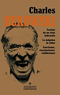 Compendium par Charles Bukowski