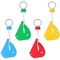 2er-Pack Schwimmender Schlüsselanhänger Floating Keychain