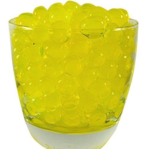 Descargar Pdf 10 Packs Yellow Gel Soil Water Beads Bio Gel Aqua Gel
