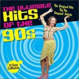 Best Various Of 1990s Musics - The Ultimate Hits of the 90s Review