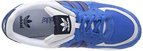 ADIDAS Sneaker Blau