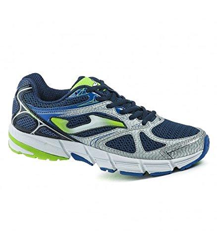 JOMA R.VITALY 602 BLANCO-AZUL - Zapatillas para correr para hombre, co