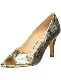 Carlton London Women's Fashion Sandals