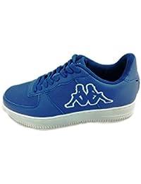 Kappa Scarpe Unisex Caserta Footwear 3025WK0 (45 1-3 - 930 White) l3Vlv5O