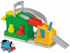 Thomas & Friends Action Tracks