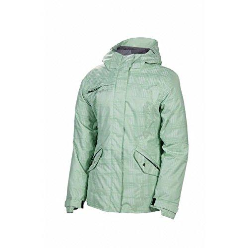 686 Damen Snowboard Jacke Reserved Luster Ins Jacket Women -