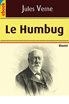 Le Humbug (Illustré) par [Verne, Jules]