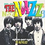 Songtexte von Nazz - Open Our Eyes: The Anthology