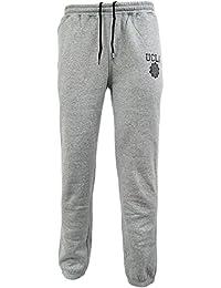 UCLA - Pantalon de sport - Uni - Homme noir noir