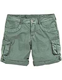 Timezone Damen Loose Lara Cargo Shorts