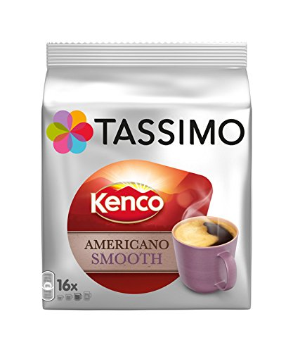 Order TASSIMO T Discs Pods Coffee Latte Cappuccino Americano Cadbury Hot Chocolate Variety Box Set 56 Cups Drinks ☕☕ - Coffee by Tassimo