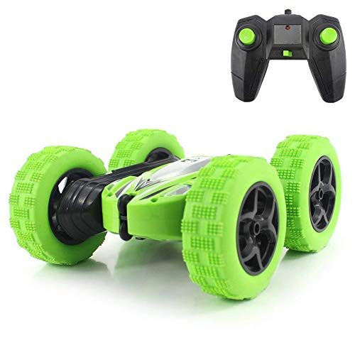 Ohwens RC Car, Remote Control RC Car Truck 2.4Ghz Controlled Car 360 Degree Flips Kids Adults Toy