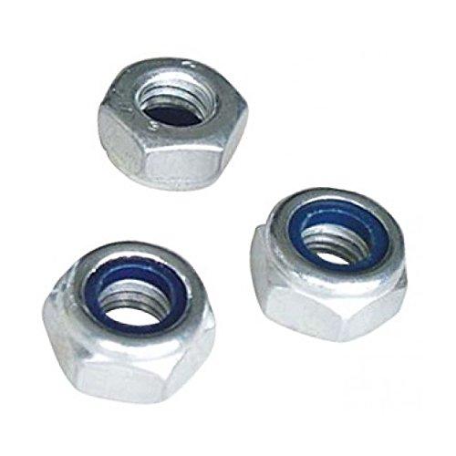 Preisvergleich Produktbild Pearl pwn676Pitch Lock Muttern 1,75mm