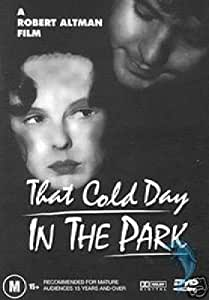 That Cold Day In The Park [DVD]
