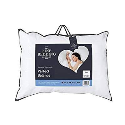 The Fine Bedding Company Breathe Pillow by The Fine Bedding Company - low-cost UK light shop.