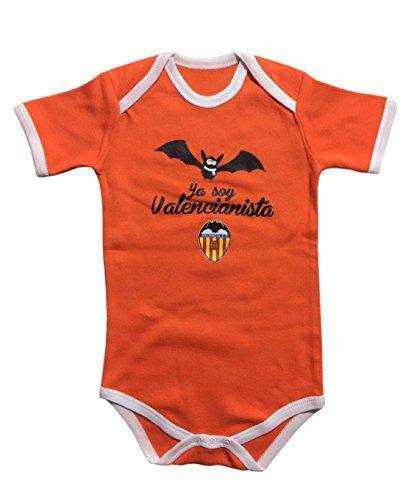Valencia CF 01BOD0309 Bodies, Naranja, 09
