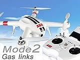 IKARUS AEE Videocopter AP-10 Mode2