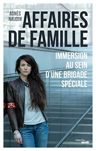 Affaires de famille par Agnès NAUDIN