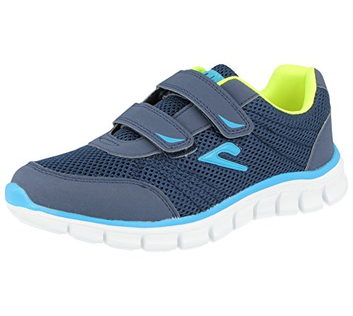 Galop Kids 811201 Mesh Touch Close Trainers Girls Boys Infant Casual Sports Shoes Size 10-2