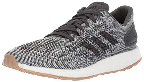 Preisvergleich Produktbild Adidas OriginalsS82010-10.0 - Pureboost DPR Herren,  Schwarz (Carbon / Black / Grey),  42 EU D(M)