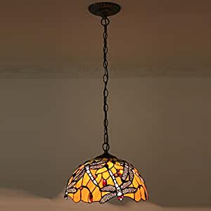 F Jardin Café Bar pendentif lampe/lampe de tête unique pendentif en verre