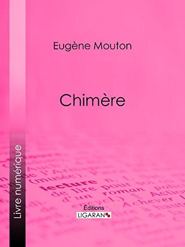 Chimère par Eugène Mouton
