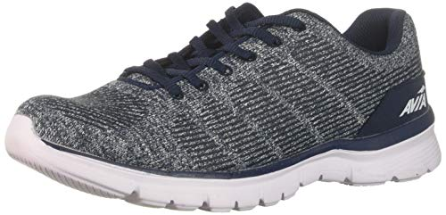 Avia Herren Avi-Rift Turnschuh True Navy/White 39.5 EU M